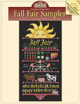 03-2414 Fall Fair Sampler by Great Bear Canada