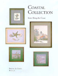 98-2343 Coastal Collection by Graphs By Barbara & Cheryl
