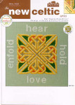 04-3164 Hear, Hold(New Celtic Series) by Great Bear Canada