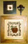 04-1772 Apples by Hollis Designs