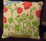 Industrioushead Flower Basket 97 x 80