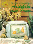 97-1599 Artichoke & Pears by Janet Powers Originals