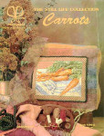 97-2118 Carrots by Janet Powers Originals