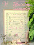 97-1870 Wedding Sampler (Apache Blessing) by Janet Powers Originals
