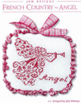 10-2255 French Country Angel by JBW Designsl 69 x 62