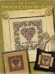 07-1174 French Country Love by JBW Designs