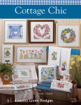 03-3121 Cottage Chic (Michael) by Jeanette Crews Design