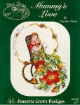 03-1788 Mummy's Love (Dew Drop) by Jeanette Crews Designs