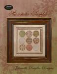 10-1120 Mandala Sampler 142 x 146 Jeannette Douglas Designs