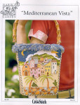 04-2538 Mediterranean Vista by Just CrossStitch