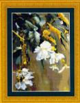 08-1598 Cascading Begonia by Kustom Kraftsv