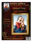 05-2092 Madonna Tempi by Kustom Krafts