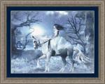 10-1796 Morning Ride 260 X 196 Kustom Krafts