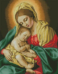10-2499 Madonna & Child II by Kustom Krafts