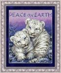 06-3040 Peace On Earth by Kustom Krafts