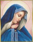 04-2930 Madonna Dolorosa by Kustom Krafts