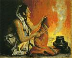 10-2118 Smoke Ceremony by Kustom Krafts