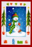 08-1981 Snowman Season by Kustom Krafts