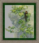 07-1440 Roman Ivy by Kustom Krafts