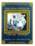 00-2055 White Tiger by Kustom Krafts
