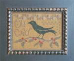 11-1877 Old Crow 88w x 66h La D Da