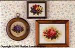 Lavender & Lace Tea Garden