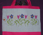 07-1930 Flower Garden by Lilybet Designs	$
