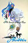 04-1016 Aladdin (w/chm) Lynne Nicoletti