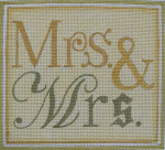 HO114 MRS.&MRS. Raymond Crawford Designs