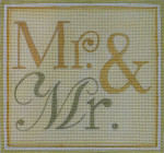 HO113 MR. & MR. Raymond Crawford Designs