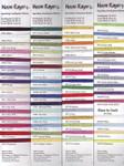 Rainbow Gallery Neon Rays Plus NP137 Limeade