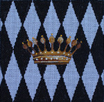 MC321 Crown 7x7 13M Colors of Praise