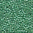 #00561 Mill Hill Seed Beads Ice Green