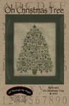 OH CHRISTMAS TREE (CS) 131h x 101w All Through The Night