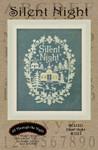 SILENT NIGHT (CS) 175w x 129w All Through The Night