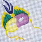 235 Danji Designs Mask 7 x 7 13 Mesh