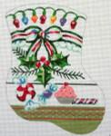 D-12 Girls 5 x 6 ½ 18 Mesh Designs By Dee