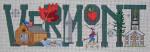 MMW-64 Vermont 17 x 6 18 Mesh MARY MARGARET WALDOCK