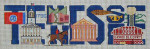 MMW-49 Tennessee 17 x 6 18 Mesh MARY MARGARET WALDOCK