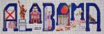 MMW-70 Alabama 18 x 6 18 MeshMARY MARGARET WALDOCK