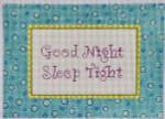 SP-22 Goodnight 7 x 5 18 Mesh SAPNA