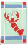 "CBK Designs by Karen DK-EX 02 Lobster 18 Mesh 4.5 x 7"""