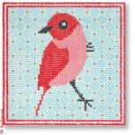 """CBK Designs by Karen DK-PL 37 Tweetie Bird 13 Mesh 5"""""""