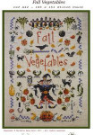 Filigram F-FALLV Fall Vegetables