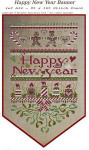 Filigram F-HNYB Happy New Year Banner