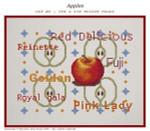 Filigram F-APP Apples