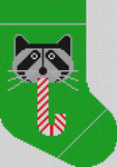 Charley Harper Candy Caper Stocking CH-C047 18 Mesh 6 x 4 Treglown Designs