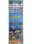 FIS012A Egret side panel 12 x 37,13g Trubey Designs