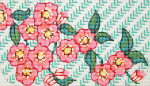 CB004 Cherry Blossoms 5 x 8.5,18g Trubey Designs