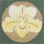 ED-1184C Dede's Needleworks Orchid Yellow 4 x 4, 18g